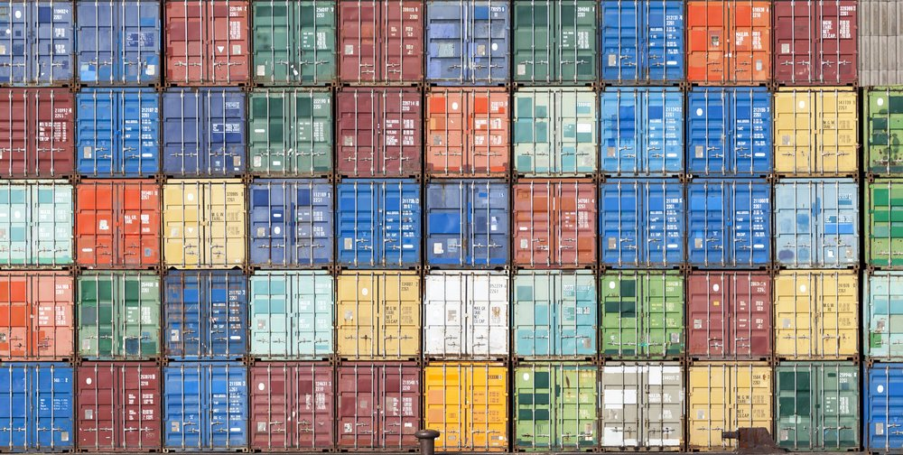 Types of Shipping Containers (One-Trips, CW, A, B, C Grades)