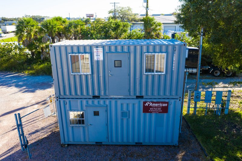 Shipping Container Roof Maintenance Tips
