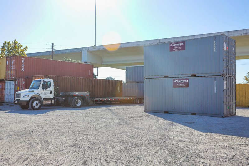 Can Shipping Container's Withstand Hurricanes?