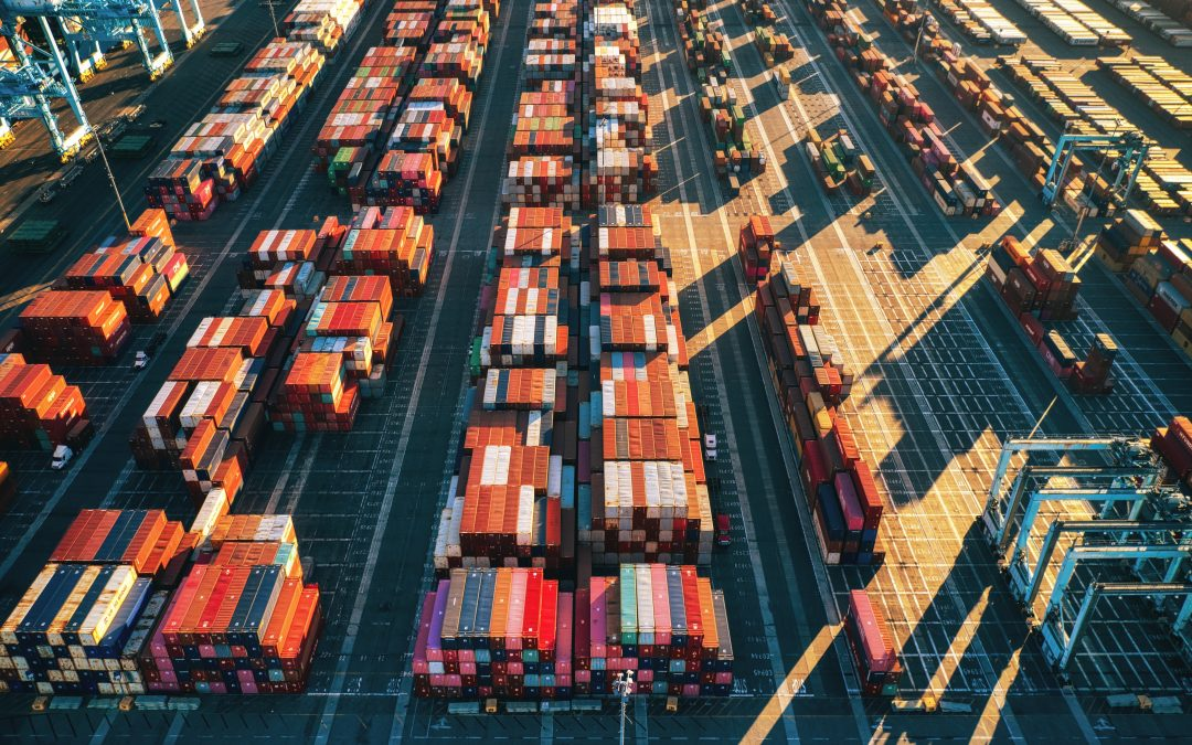 How 3 Companies Cornered the Container Industry & How it Affects You