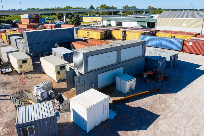 Tips to Organize Your Shipping Container