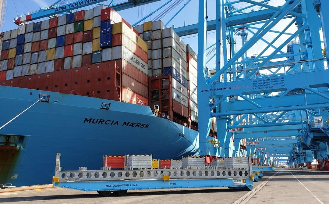 Shipping Container Shortage May Be Here to Stay